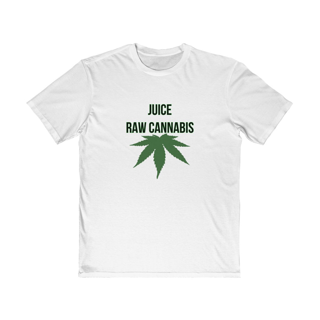 Juice The Sacred Plant! Men's T Shirt