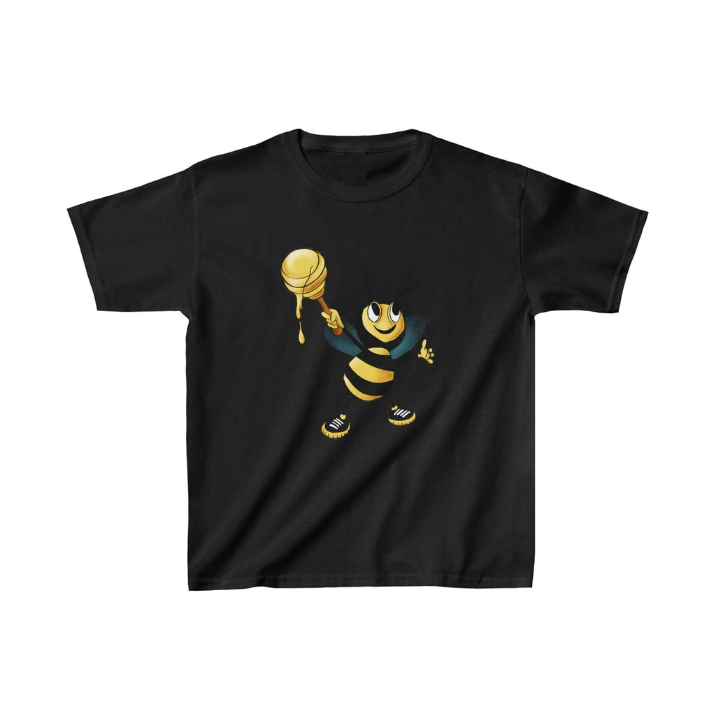 HONEY BEE- Kids Heavy Cotton™ Tee