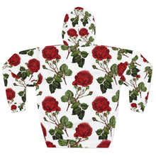 Load image into Gallery viewer, NEW! ROSES- Unisex Pullover Hoodie