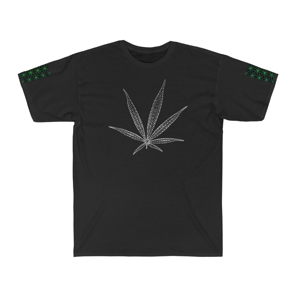 Canna-Strains- Men's Surf Tee
