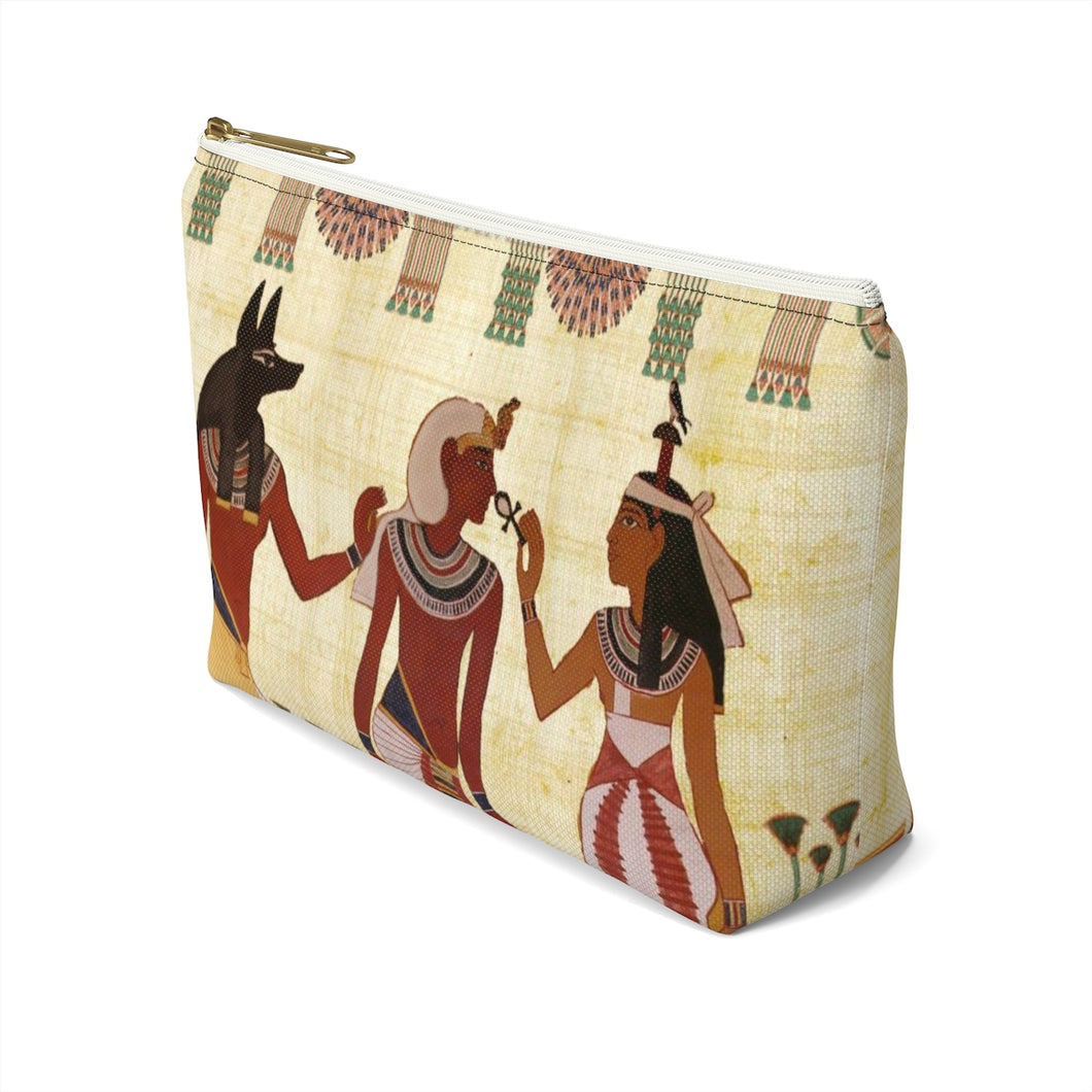 ANCIENT PRACTICE- Accessory Bag