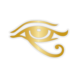 Eye of Horus: Stickers