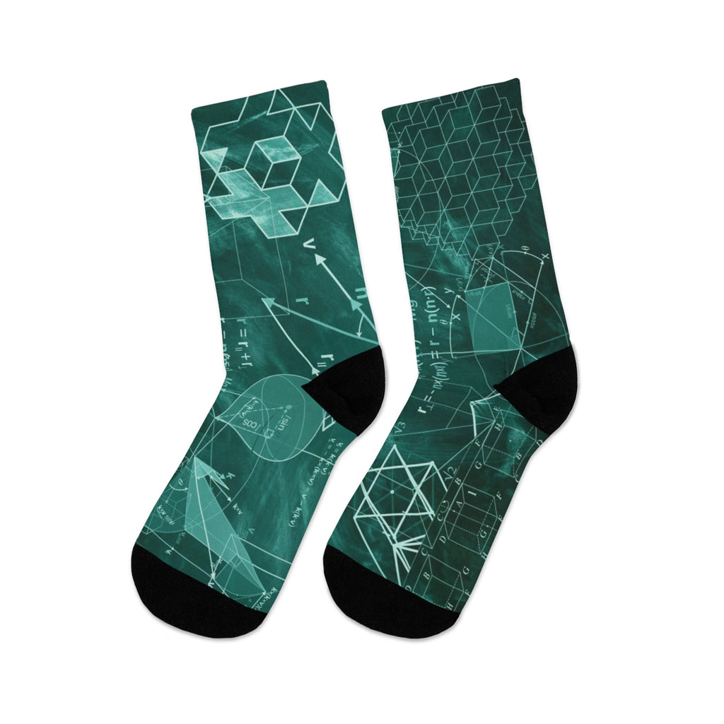 Infinite Formulas- Socks