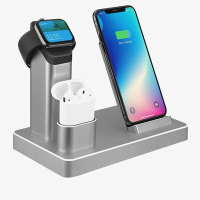 6 in 1 charge stand —— Togvu