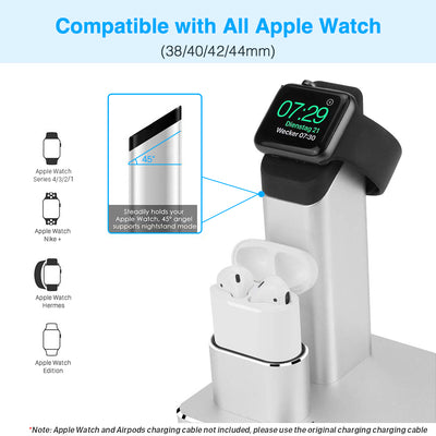 Compatible with all Apple Watch