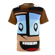 Load image into Gallery viewer, JewToons Face Shirt!