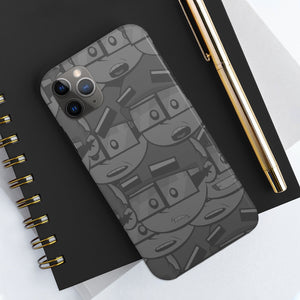 JewToons Phone Case! (Monochrome)
