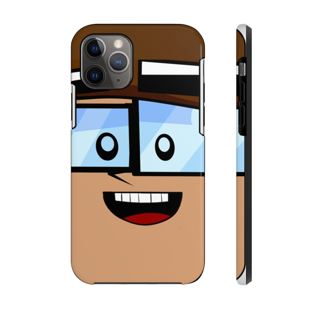 JewToons iPhone 11 Pro Case