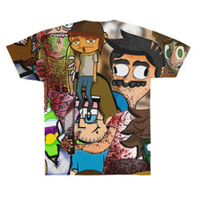 Load image into Gallery viewer, JewToons Universal Tee