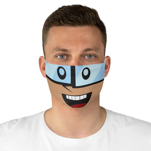 JewToons Face Mask (FOR STYLE ONLY!!)