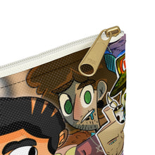 Load image into Gallery viewer, JewToons Accessory Pouch