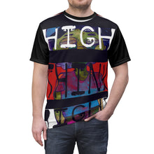 "Load image into Gallery viewer, JewToons' ""Think High, Think Right"" Shirt!"