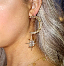 The Ansley earring