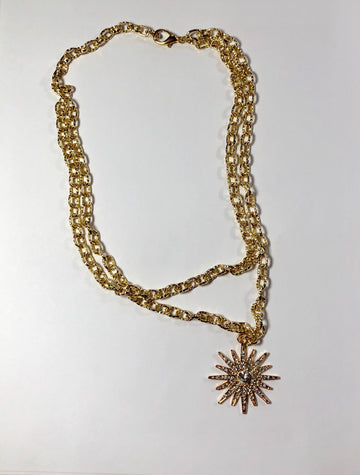 The Zoa necklace