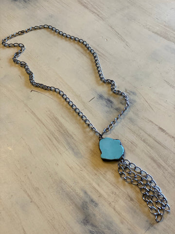 The Maria necklace