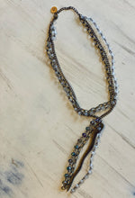 The Lynk necklace