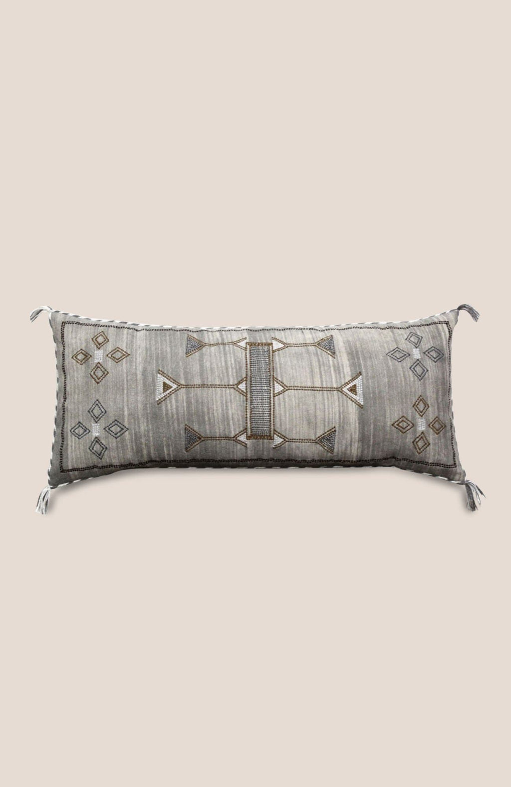 Sabra Pillow Cover Kali - Home Decor | Shop Baskets, Ceramics, Pillows, Rugs & Wall Hangs online