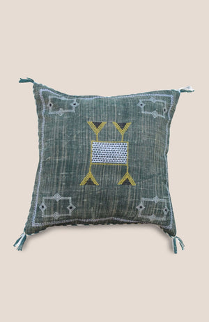 Sabra Pillow Cover Finca - Home Decor | Shop Baskets, Ceramics, Pillows, Rugs & Wall Hangs online