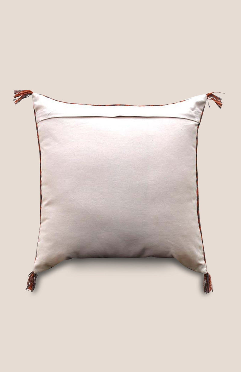 Sabra Pillow Cover Las - Home Decor | Shop Baskets, Ceramics, Pillows, Rugs & Wall Hangs online