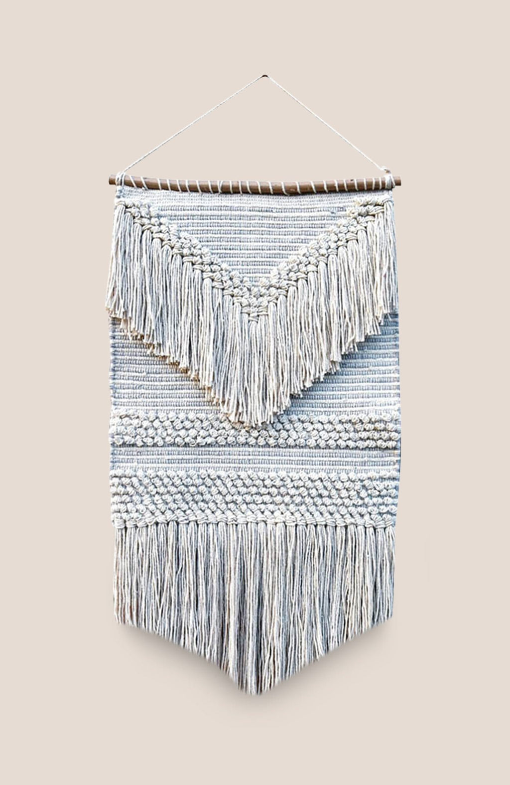 Macrame Wall Hanging Kima - Home Decor | Shop Baskets, Ceramics, Pillows, Rugs & Wall Hangs online
