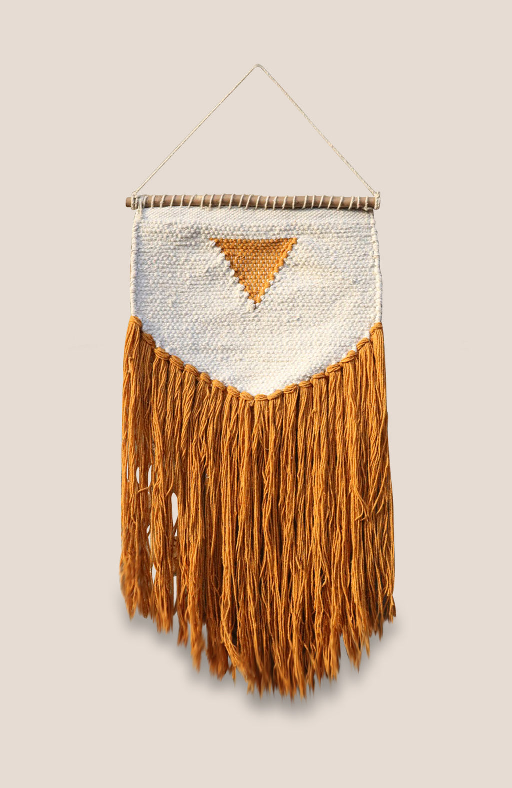 Macrame Wall Hanging Leo - Home Decor | Shop Baskets, Ceramics, Pillows, Rugs & Wall Hangs online
