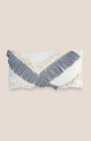 Pillow Cover Lash Grey - Home Decor | Shop Baskets, Ceramics, Pillows, Rugs & Wall Hangs online
