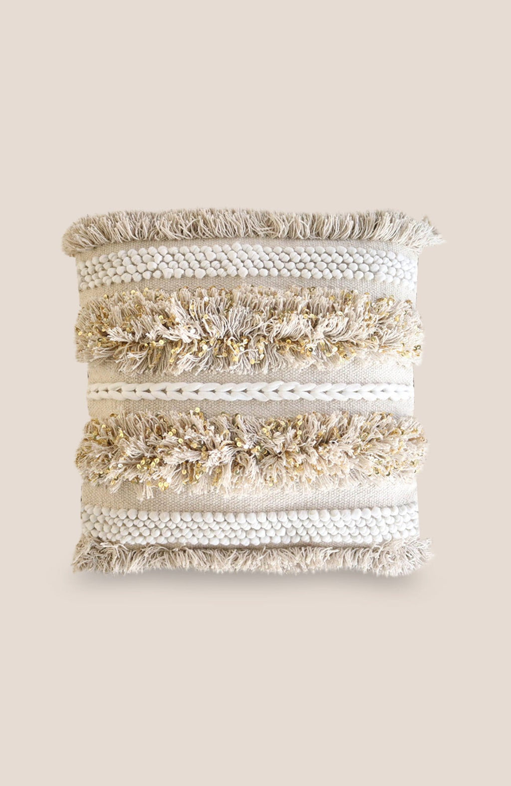 Pillow Cover Enva - Home Decor | Shop Baskets, Ceramics, Pillows, Rugs & Wall Hangs online