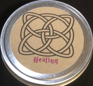 Healing Candle