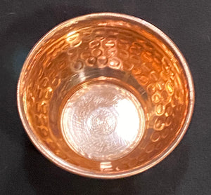 Copper Offering Bowls (3 choices)