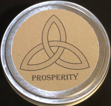 Load image into Gallery viewer, Prosperity Spell Candle