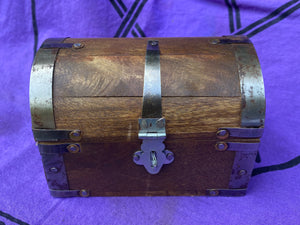 Treasure Chest (3 Choices)
