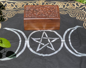 Pentacle Box small