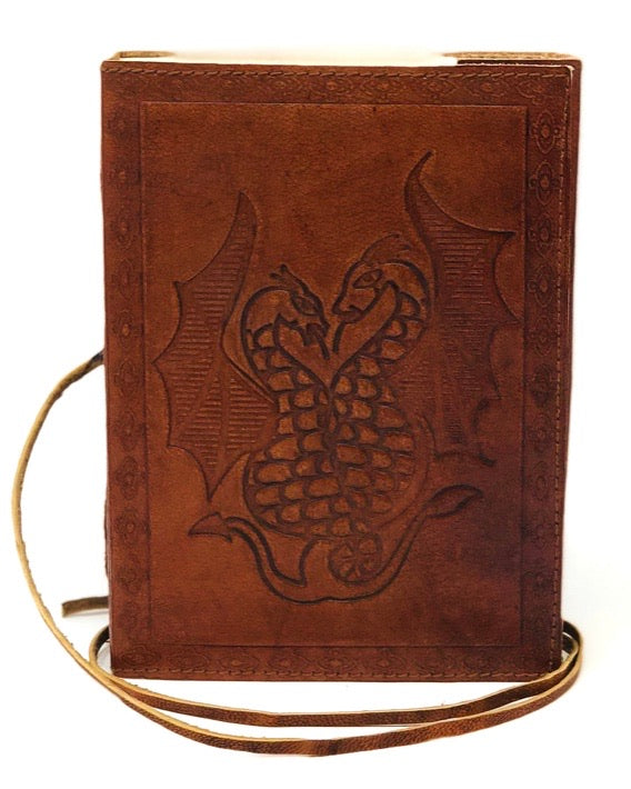 Dragon Blank Journal