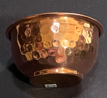Load image into Gallery viewer, Copper Offering Bowls (3 choices)