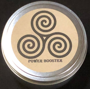 Power Booster Spell Candle