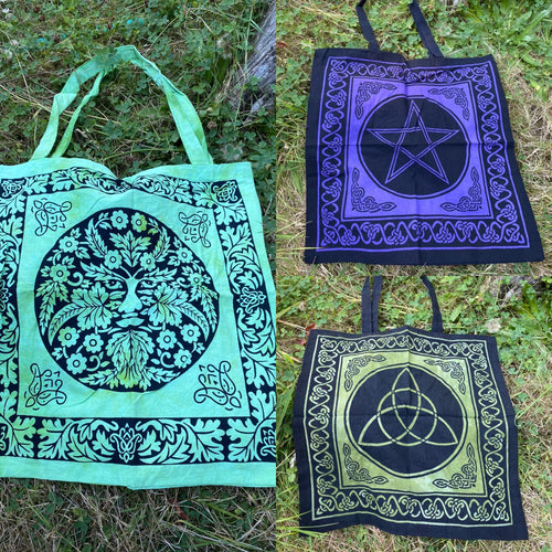 "Light weight 16""x18"" tote bags"