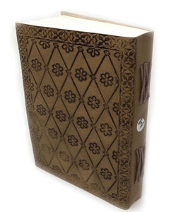 Celtic Cross Blank Journal