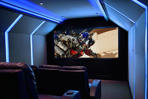 TV Mounting TV wall Mounting Home Theater TV Install Furniture Audio (Miami)