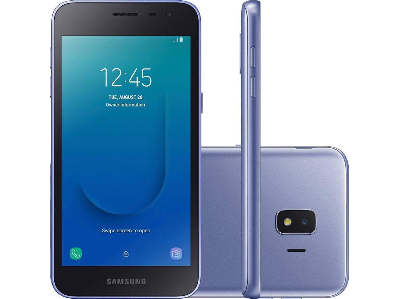 Samsung Galaxy J2 Core 2018 International Edition