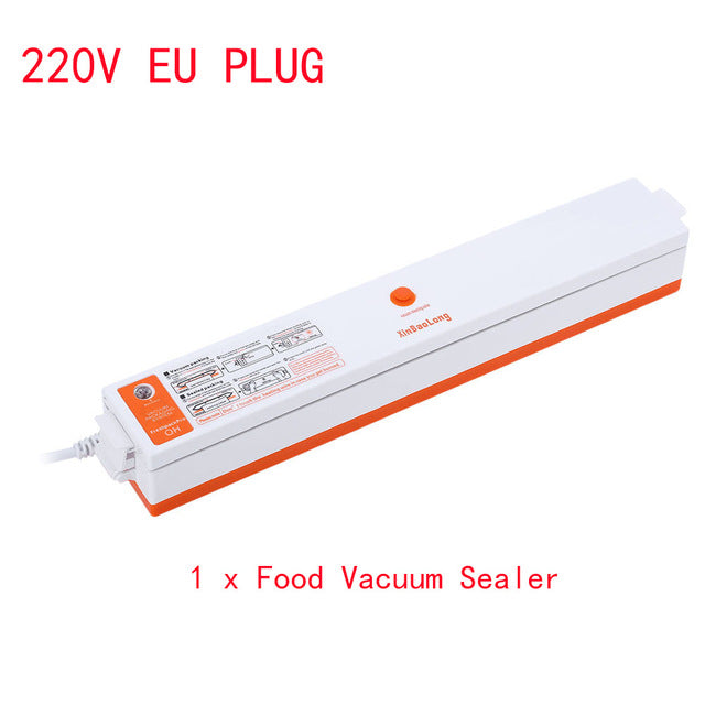 Automatic Sealing Food Vacuum Sealer