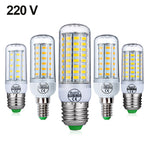 LED Lamp E14 LED Corn Bulb