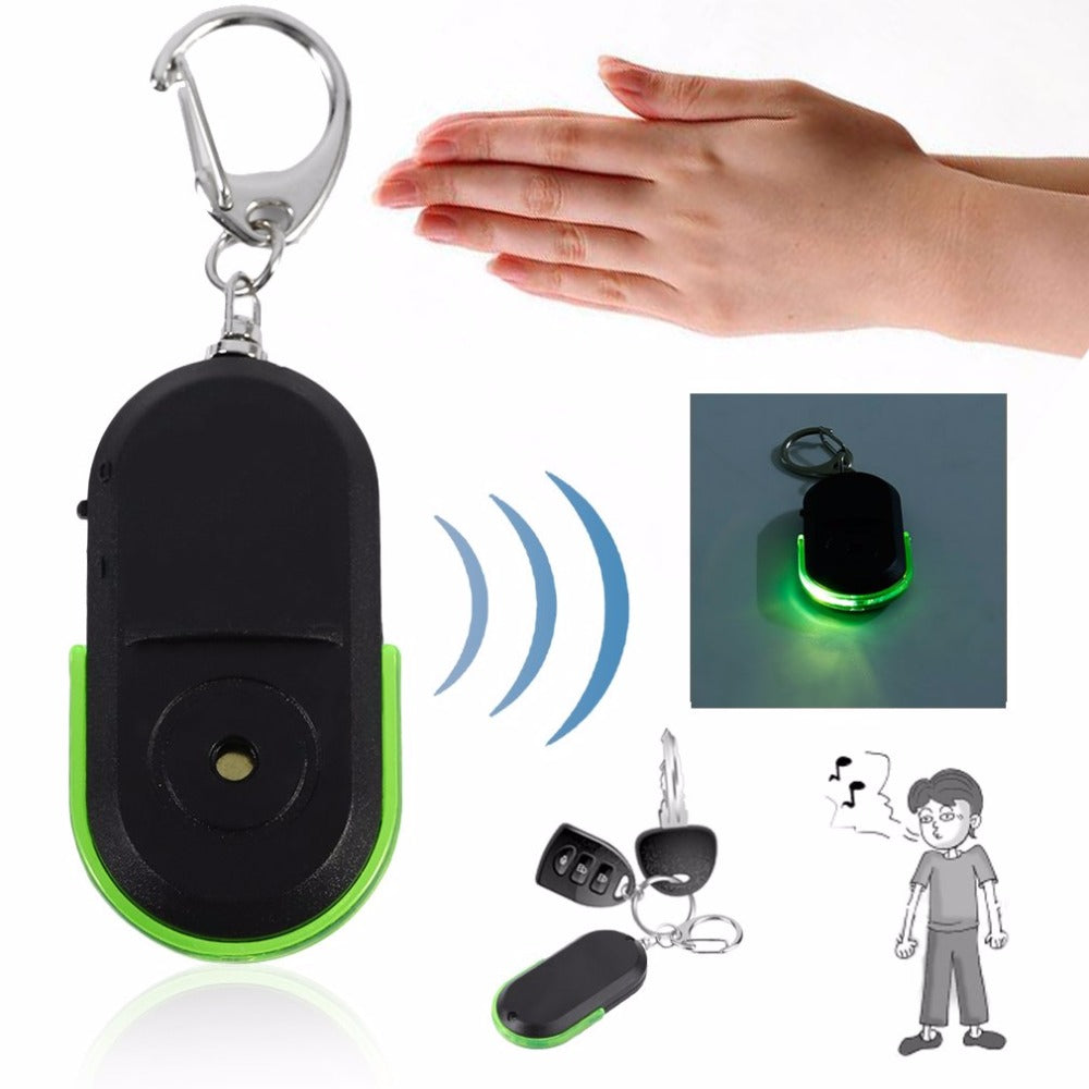Anti-Lost Alarm Key Finder Wireless