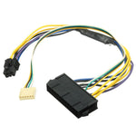 ATX PSU Power Cable 24P to 6P