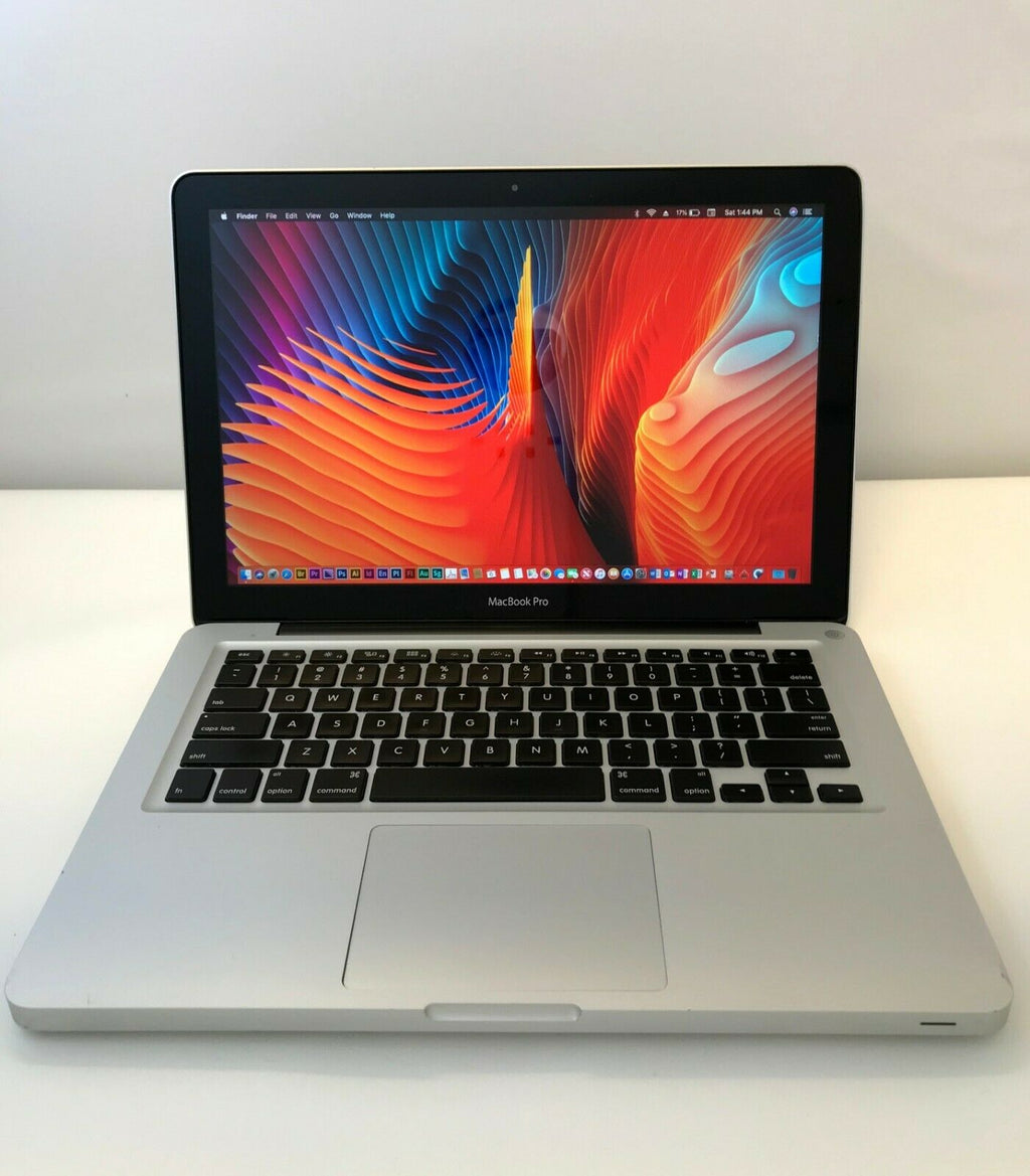  Apple MacBook Pro 13 / 2.4GHz Intel / 8GB / 1TB / 3 YEAR WARRANTY / OS-2017 