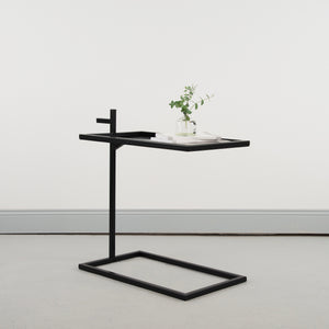 Noir handy table