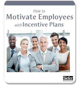 How to Motivate Employees With Incentive Plans