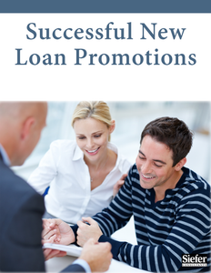 Successful New Loan Promotions