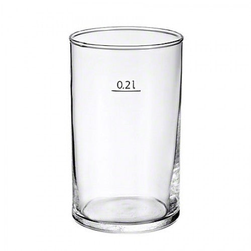 High Glass Cups