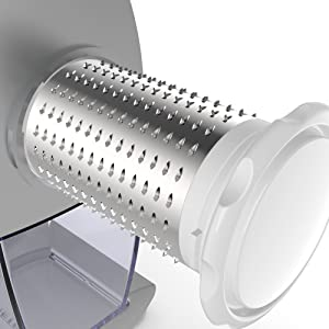 Electrical Grater