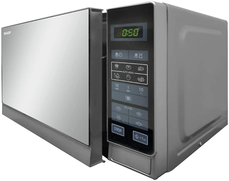 20 Liter Digital Microwave